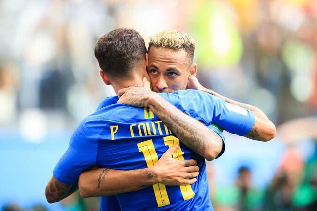 PSG : Le mercato de cette star du foot dépend de Neymar !