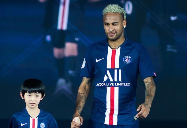 PSG : Neymar a tout faux à Paris, un miracle possible ?