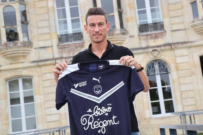 Officiel : Bordeaux s'offre Laurent Koscielny pour 3 ans !