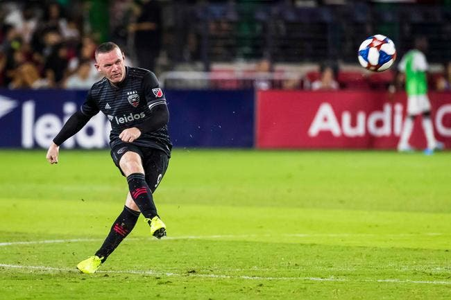 Mercato Derby County: La direction confirme pour Rooney