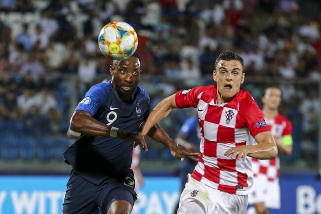 OL : MU lance l'assaut pour Moussa Dembélé au mercato !