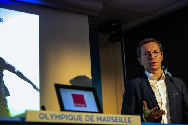 OM : Eyraud colle la honte à Marseille, Didier Roustan balance