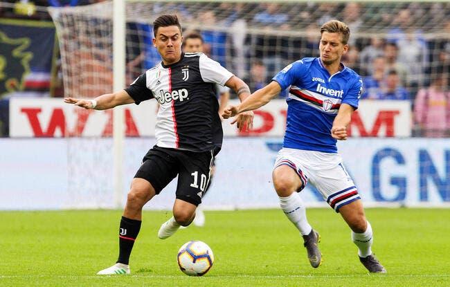 Le PSG aurait formulé une offre pour Paulo Dybala — Mercato
