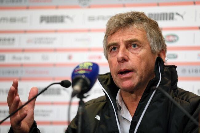 Christian Gourcuff nouvel entraîneur de Nantes, selon Ouest-France - Foot - L1