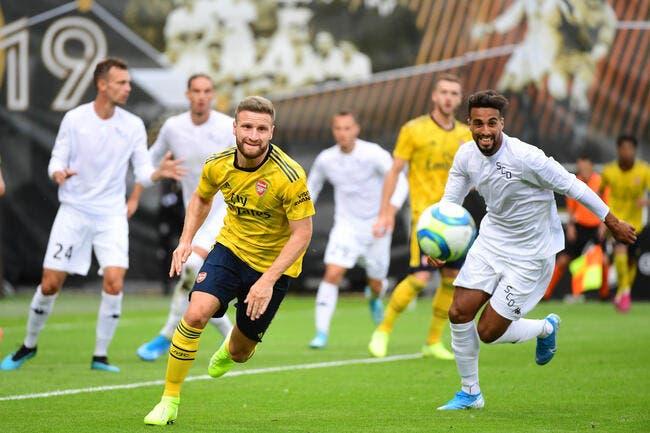 Mercato : OL, Monaco... Faites vos jeux, Mustafi arrive en L1