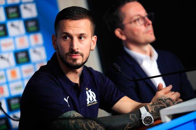 OM : Benedetto d'attaque pour débuter la Ligue 1 ?