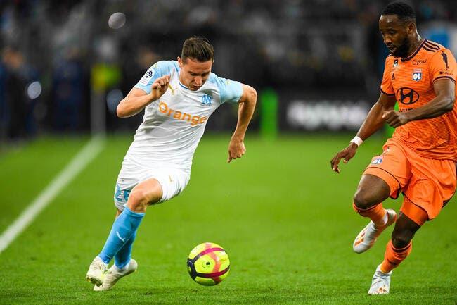 OM : Marseille accrochera le podium, pour lui c'est certain