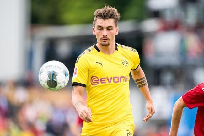Officiel : Une belle vente à 20 ME au Borussia Dortmund