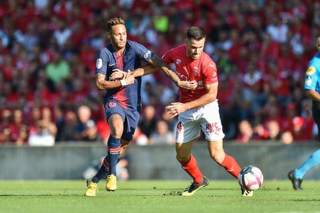 PSG : Coup de tonnerre, Neymar prêt à refuser de jouer en L1 ?
