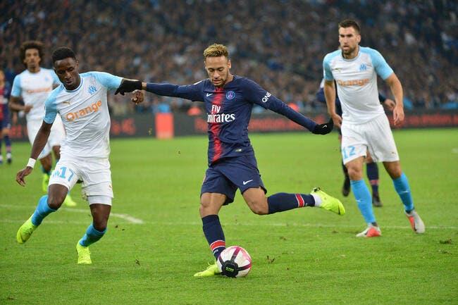 PSG : La plainte contre Neymar officiellement classée sans suite !