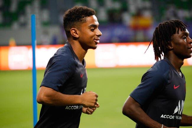 PSG : Leonardo met un stop à ce Parisien au mercato