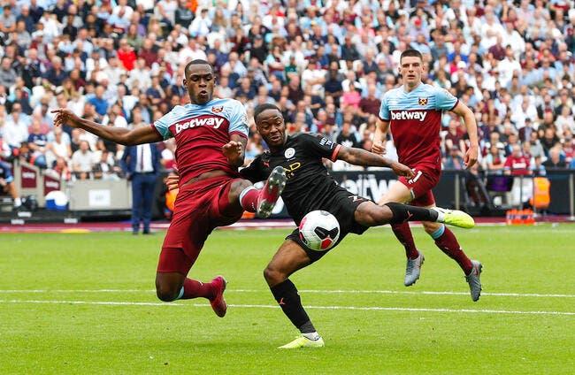 Ang : Manchester City répond brutalement à Liverpool