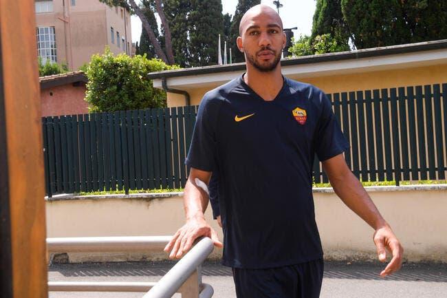 Mercato : Nzonzi refuse les offres actuelles de Lyon et Rennes