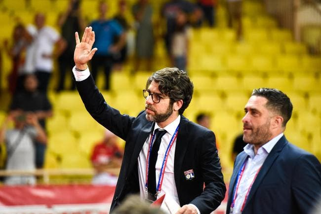 OL : Le Groupama Stadium un enfer, Juninho lance un appel !