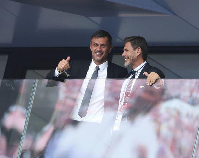 OL : Suso est bien à vendre, l'AC Milan le confirme