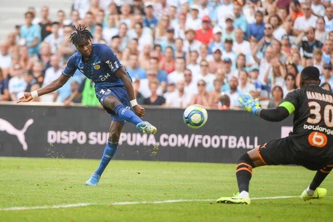 OM : Mandanda ne trouve aucune excuse à ce Marseille-là !
