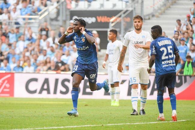 OM : Pierre Ménès est déjà inquiet pour Marseille !