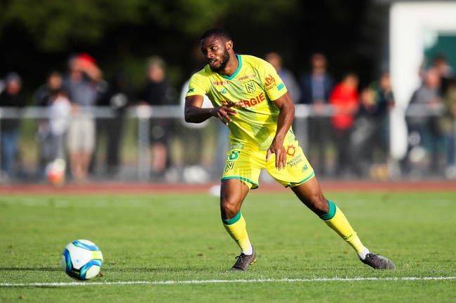 FCN : Gourcuff confirme la grave blessure de Marcus Coco