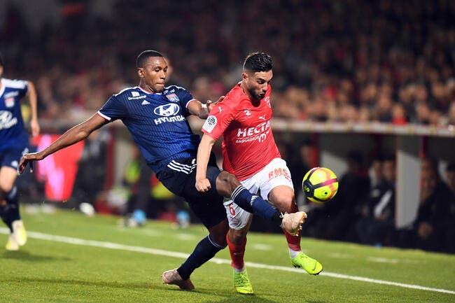 OL : Game-over, Lyon perd une bataille au mercato