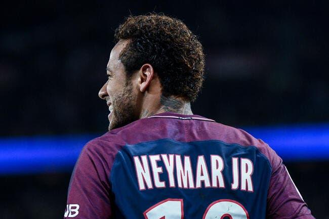 PSG : Neymar loin de Paris, une question de jours ?
