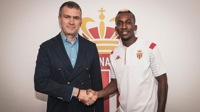 Officiel : Henry Onyekuru signe à l'AS Monaco