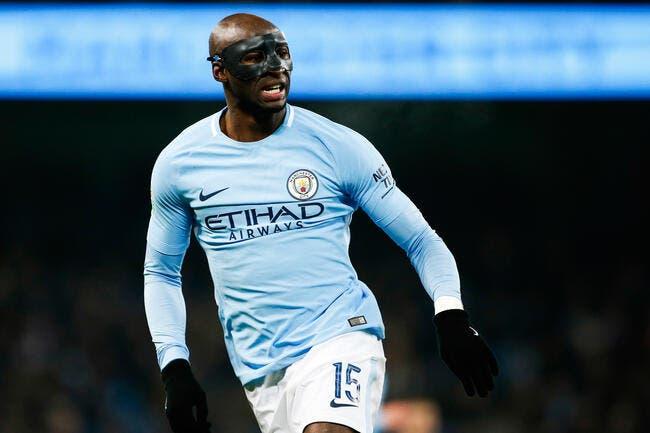 Officiel : Mangala quitte définitivement Manchester City