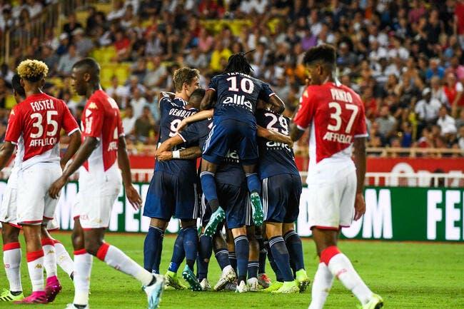 OL : Lyon obéit à Sylvinho, ça change tout !