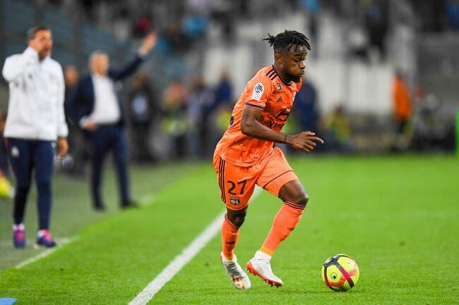 OL : Surprise, ce transfert est toujours d'actualité à Lyon !