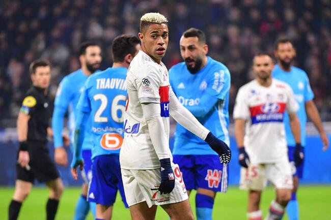 OM : Marseille a tenté Mariano Diaz, Madrid a refusé