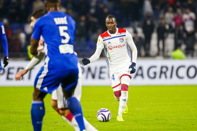 OL : Pape Cheikh Diop bientôt prêté au Celta Vigo
