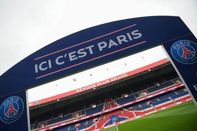 PSG : Ici c'est Paris, fin du clash entre des supporters et le Paris SG !