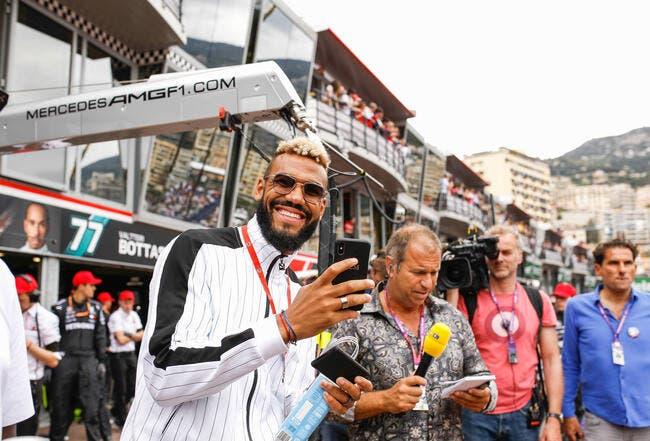 PSG : Le mercato s'emballe pour la mascotte de Paris