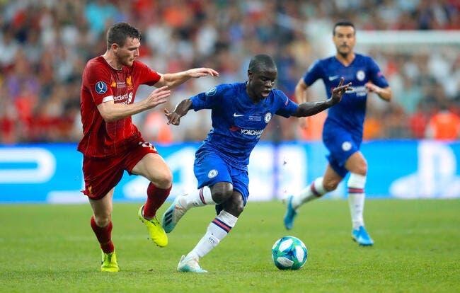 SCE : Liverpool à Istanbul aux tirs au but, c'était écrit !