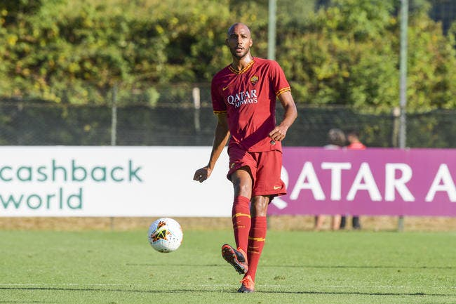 Mercato : Galatasaray négocie officiellement pour Nzonzi