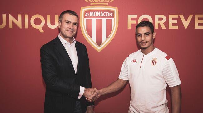 Mercato : Monaco officialise l'énorme coup Ben Yedder !