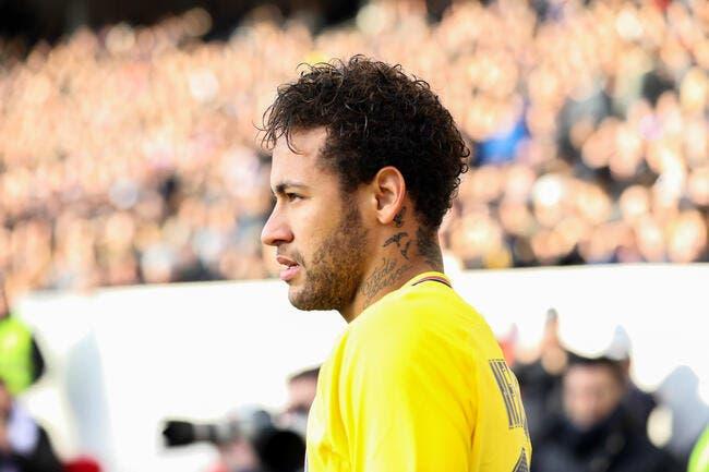 PSG : Neymar refuse Madrid, Fred Hermel entre dans la bataille