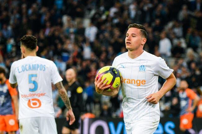 OM : Un échange XXL Thauvin-Suso suggéré à Marseille