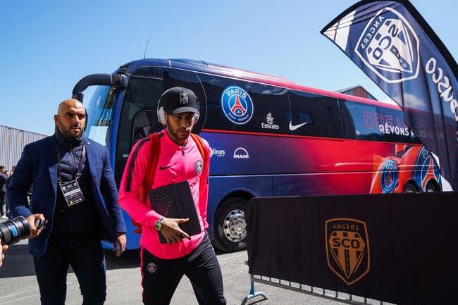 PSG : Neymar c'est 100ME cash, l'Emir du Qatar insiste !