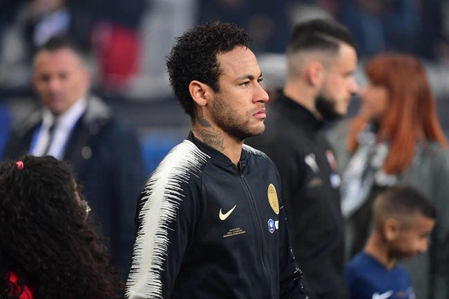 PSG : Neymar et le Real Madrid ont fait paniquer le Barça