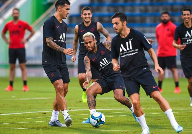 PSG : 40ME pour Neymar, le Qatar consterné par Barcelone