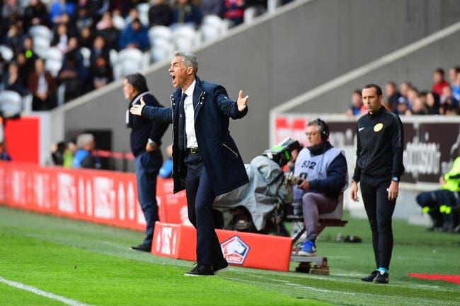 L1 : Paulo Sousa et Bordeaux, le début du divorce ?