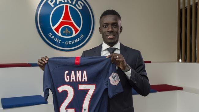 PSG : Gueye c'est l'atout XXL du Paris SG annonce Tuchel