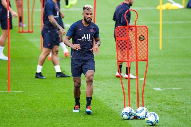 PSG : Paris prêt à payer pour ne plus voir Choupo-Moting