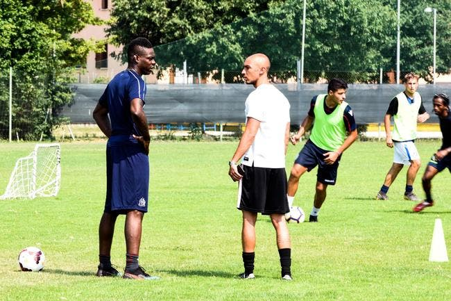 Mercato - Officiel : Balotelli signe à Brescia !