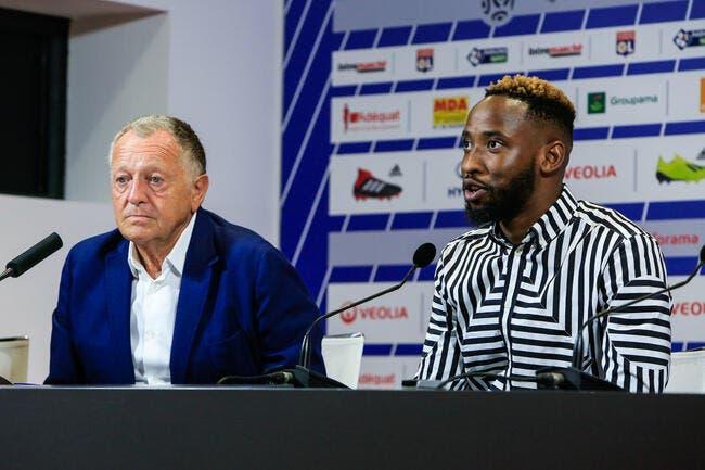 Mercato Lyon: Dembélé supervisé par la Juventus