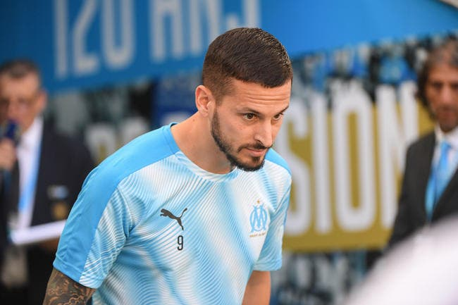 OM : Une question sur Mitroglou, Benedetto reste scotché