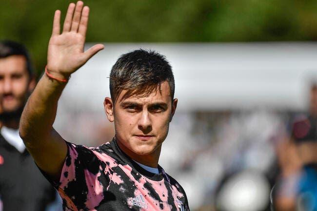 PSG : Neymar contre 80ME et Dybala, la Juventus attaque !