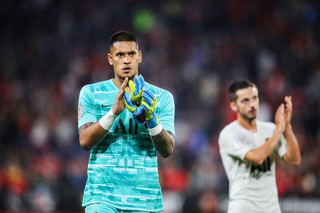 PSG : Navas ou Donnarumma, Paris à l'assaut d'un gardien N°1 !
