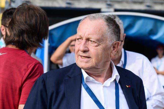 OL: La Juventus veut Dembélé, Aulas fait la réponse parfaite