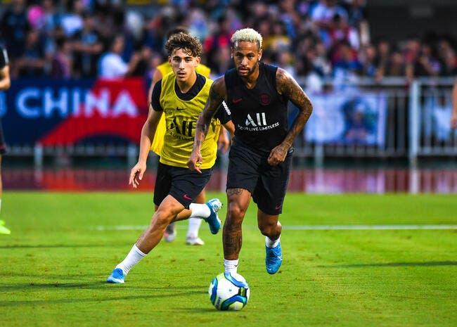 PSG: 170 ME pour Neymar, le Barça se fait climatiser